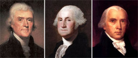 15 Keys to Understanding the Paradigm of the Founding Fathers